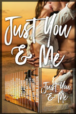 Just You and Me -- Nicole Morgan