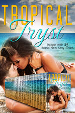 Tropical Tryst -- Nicole Morgan